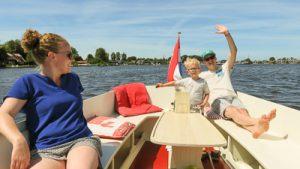 Werffboat 21